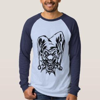Camiseta Bobo da corte louco