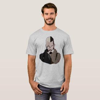 Camiseta Bobo/Martin