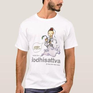 Camiseta Bodhisattva