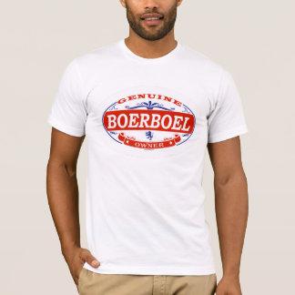 Camiseta Boerboel