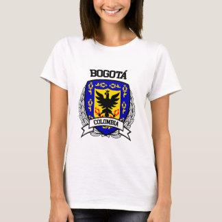 Camiseta Bogotá