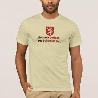 Camiseta Bohemian perfeito