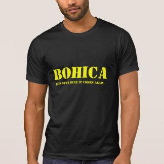 CAMISETA BOHICA