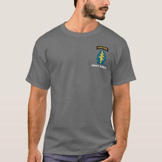 Camiseta Boinas verdes - forças especiais