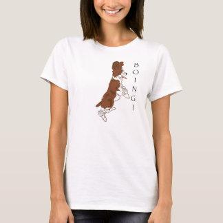 Camiseta Boing!