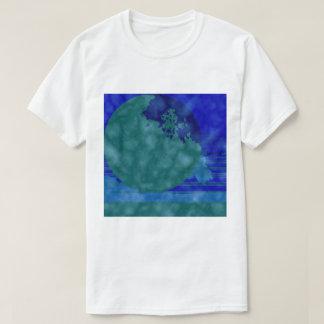 Camiseta bola