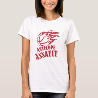 Camiseta Bola ArtFinalsmall do antílope