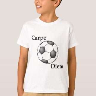 Camiseta Bola de futebol CD