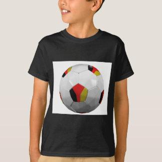Camiseta bola para Alemanha