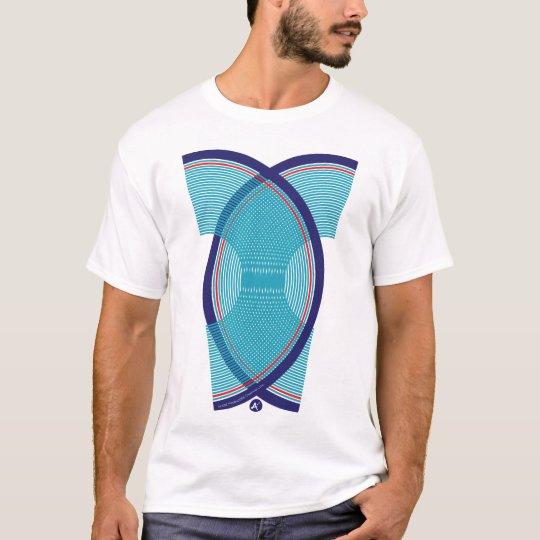 Camiseta Bolacha Fatiada