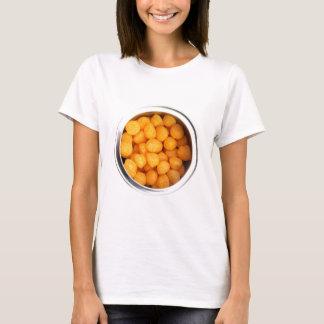 Camiseta Bolas do queijo