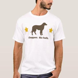 Camiseta Bolas do SIC