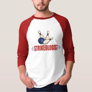 Camiseta Boliche engraçada