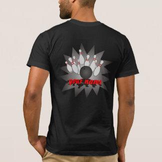 Camiseta Boliche personalizada