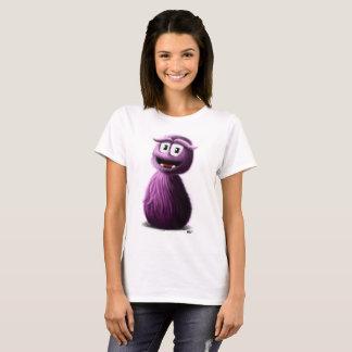 Camiseta Bolinha de Pelo