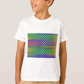 Camiseta Bolinhas