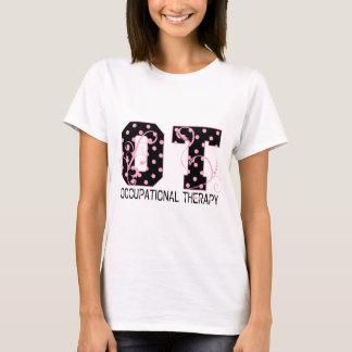 Camiseta Bolinhas OT