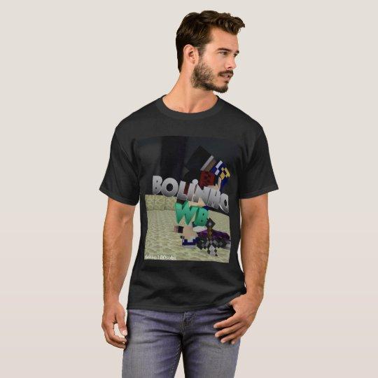 Camiseta BoLinhoWb