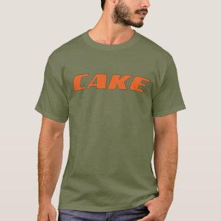 Camiseta Bolo