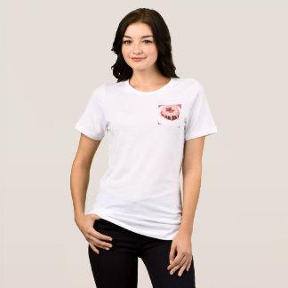 Camiseta Bolo de Bundt