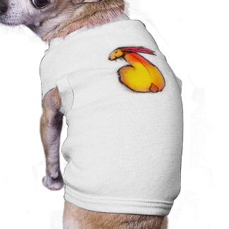 Camiseta Bolo grande