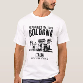 Camiseta Bolonha