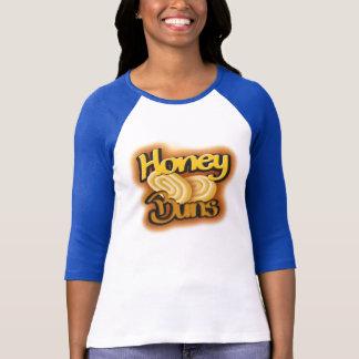 Camiseta Bolos de mel