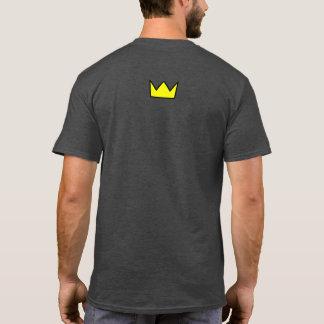 Camiseta Bolos de Survivor&Cinnamon