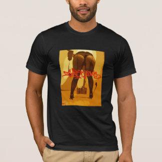 Camiseta Bolos dos grafites
