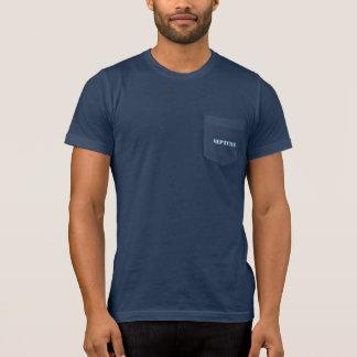 Camiseta Bolso do cais do HB de Netuno