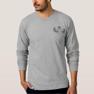 Camiseta Bolso do símbolo de Jay Niani Griffen