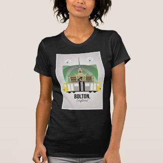 Camiseta Bolton