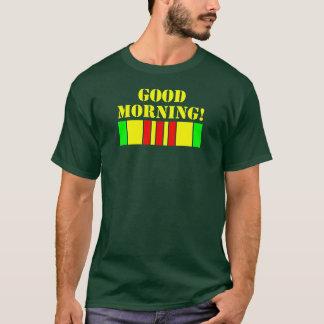 Camiseta Bom dia Vietnam