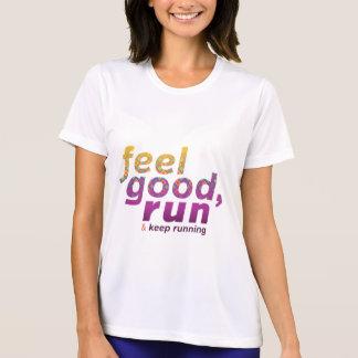 Camiseta Bom FUNCIONAMENTO da sensação - inspiração do
