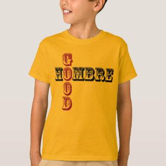 Camiseta Bom Hombre