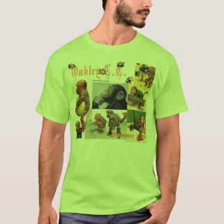 Camiseta Bom macaco