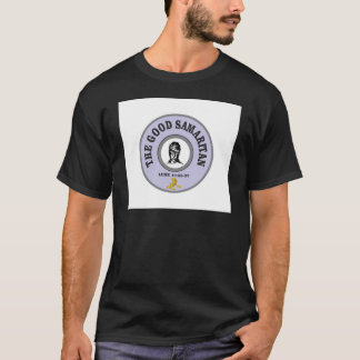 Camiseta bom samaritano de luke