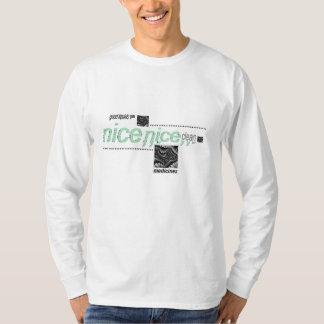 Camiseta bom t-shirt dos líquidos