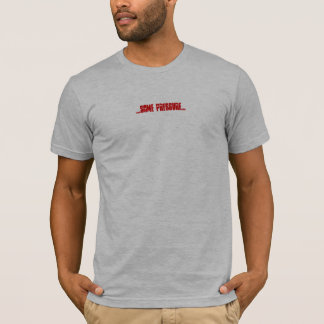 Camiseta Bom tom, nenhum sangue