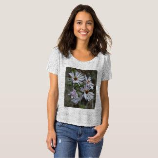 Camiseta Bomba da flor