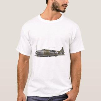 Camiseta Bombardeiro de lutador do vaga-lume