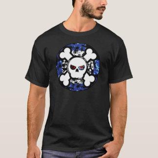 Camiseta Bombscare - acredite o T da campanha publicitária