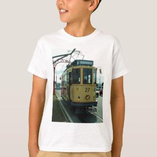 Camiseta Bonde britânico clássico