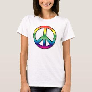 Camiseta Boneca das senhoras da paz (cabida)