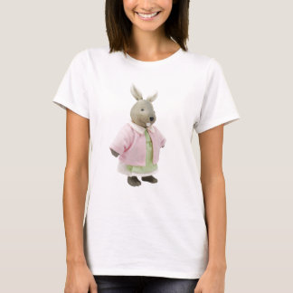 Camiseta Boneca do coelho