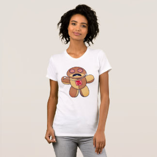 Camiseta Boneca do Voodoo