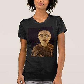 Camiseta Boneca do zombi