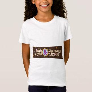 Camiseta Boneca T das meninas