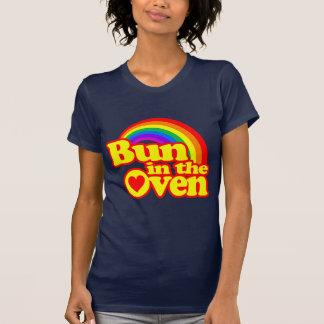 Camiseta Bonito! Bolo no forno