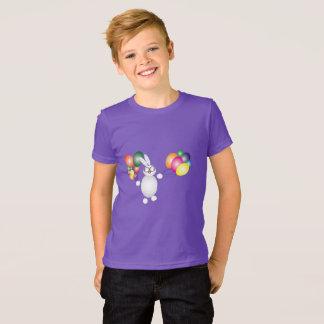 Camiseta bonito feliz